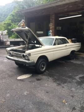 1964 Mercury Comet for sale at Haggle Me Classics in Hobart IN
