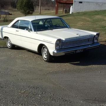 1965 Ford Galaxie for sale in Hobart, IN