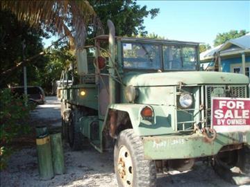 1973 AMG M35A2