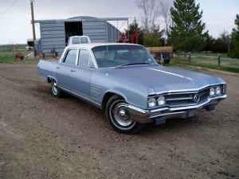 1964 Buick Wildcat for sale in Hobart, IN
