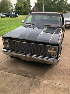 1986 Chevrolet Silverado 1500 SS Classic for sale in Hobart, IN