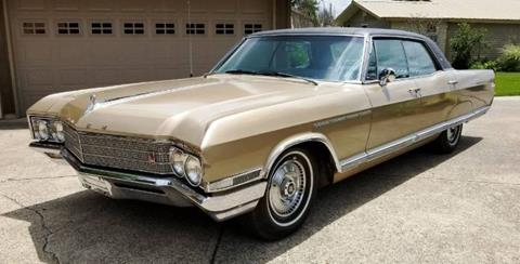 1966 Buick Electra for sale in Hobart, IN