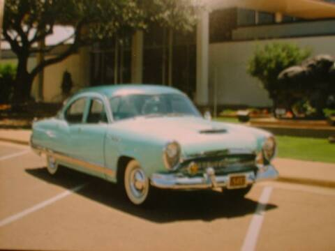 1954 Kaiser Manhattan for sale at Haggle Me Classics in Hobart IN
