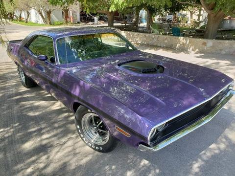 1970 Dodge Challenger for sale in Hobart, IN