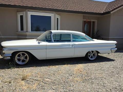 1960 Pontiac Catalina for sale in Hobart, IN