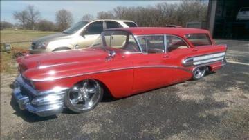 1958 Buick Estate Wagon