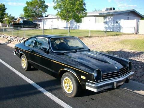 1976 Chevrolet Vega for sale in Hobart, IN