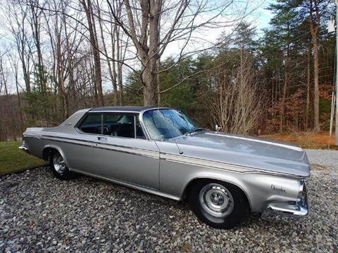 1964 Chrysler 300 for sale in Hobart, IN