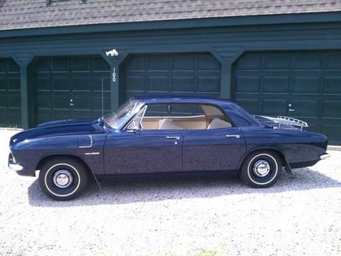 1965 Chevrolet Corvair for sale in Hobart, IN