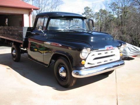 1957 Chevrolet 3100 for sale in Hobart, IN