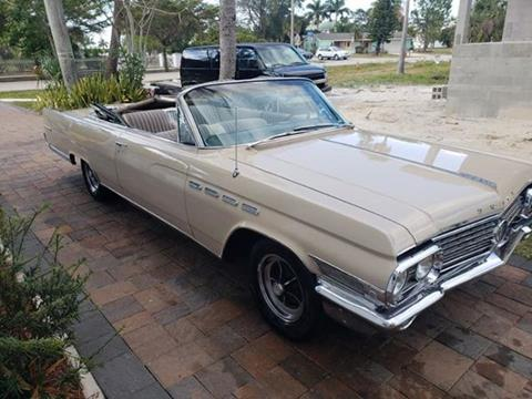1963 Buick Electra for sale in Hobart, IN