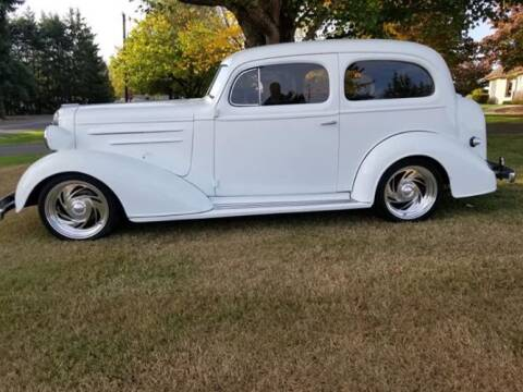 1936 Chevrolet 210 for sale at Haggle Me Classics in Hobart IN