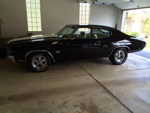 1970 Chevrolet Chevelle for sale in Hobart, IN