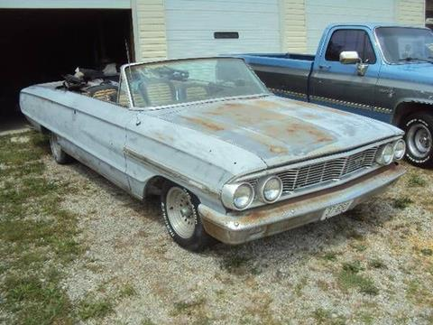 1964 Ford Galaxie for sale in Hobart, IN