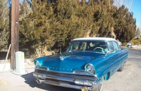 1956 Lincoln Premiere for sale at Haggle Me Classics in Hobart IN