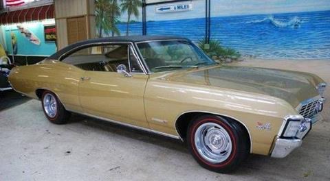 1967 Chevrolet Impala for sale in Hobart, IN