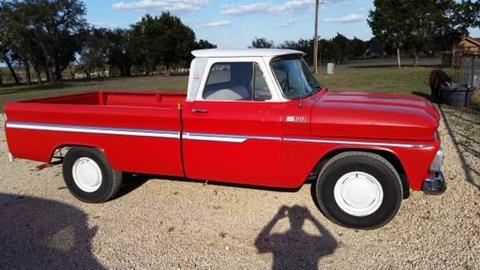 1965 Chevrolet C/K 2500 Series for sale in Hobart, IN
