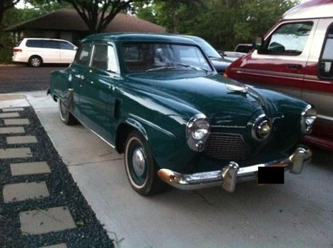 1951 Studebaker Champion for sale in Hobart, IN