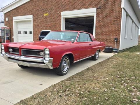 1964 Pontiac Grand Prix for sale in Hobart, IN