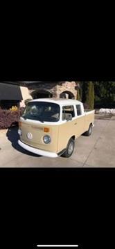 1968 Volkswagen Transporter II for sale in Hobart, IN