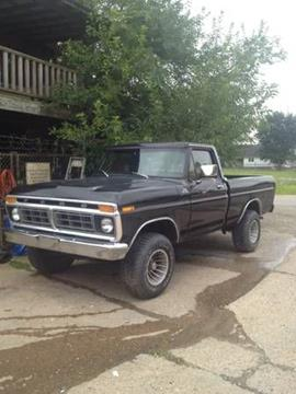 1977 Ford F-150 for sale in Hobart, IN