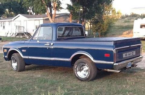 1968 GMC C/K 1500 Series for sale in Hobart, IN