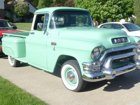 1956 GMC C/K 1500 Series for sale in Hobart, IN