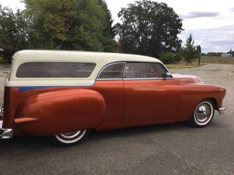 1952 Plymouth Belvedere for sale at Haggle Me Classics in Hobart IN