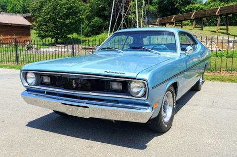 1970 Plymouth Duster for sale in Hobart, IN