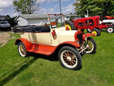 1923 Ford Model T for sale at Haggle Me Classics in Hobart IN