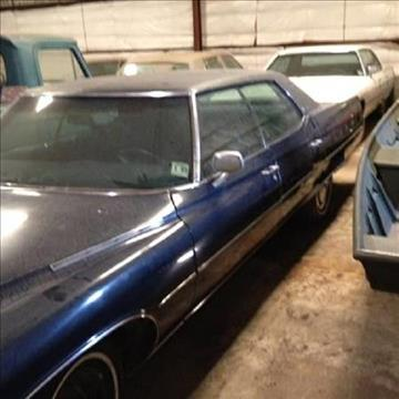 1974 Buick Limited