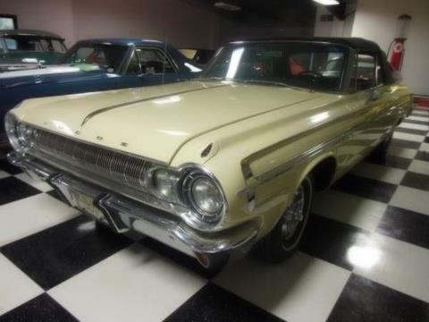 1964 Dodge Polara for sale in Hobart, IN