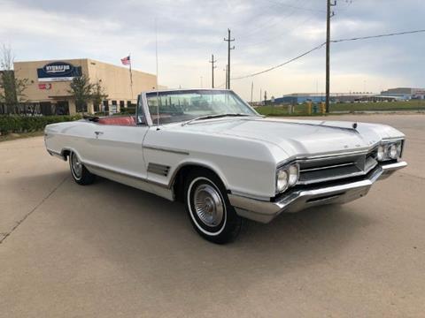1966 Buick Wildcat for sale in Hobart, IN