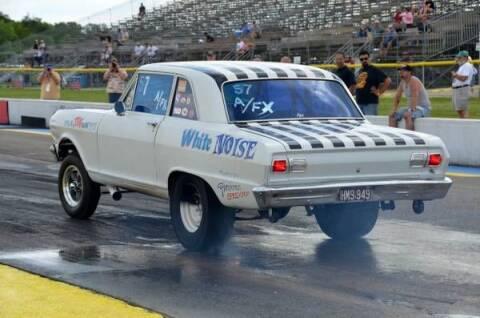 1965 Chevrolet Nova for sale at Haggle Me Classics in Hobart IN