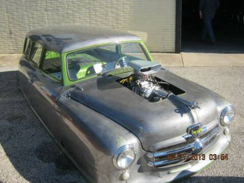 1950 Nash Airflyte for sale at Haggle Me Classics in Hobart IN