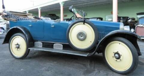 1924 Nash Special Six for sale at Haggle Me Classics in Hobart IN