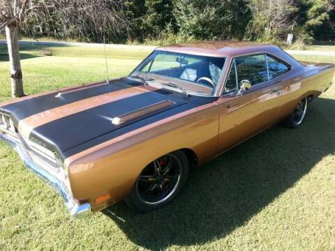 1969 Plymouth Roadrunner for sale at Haggle Me Classics in Hobart IN