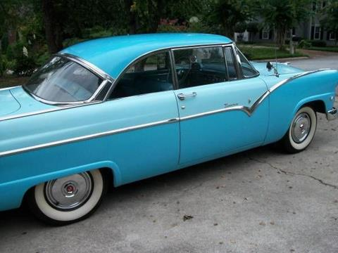 1955 Ford Fairlane for sale in Hobart, IN