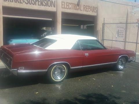1971 Ford LTD for sale in Hobart, IN