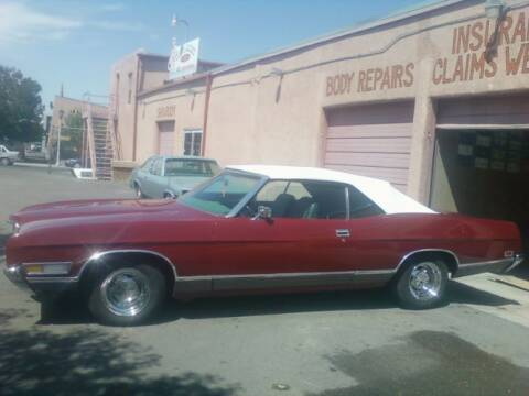 1971 Ford LTD for sale at Haggle Me Classics in Hobart IN