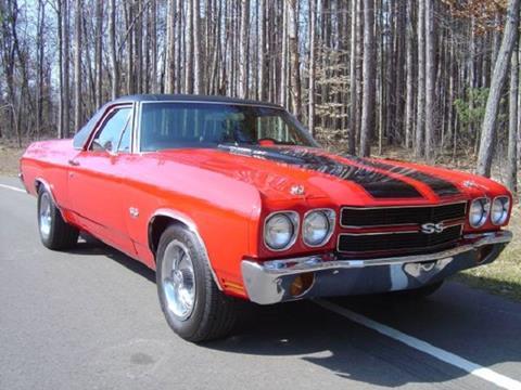 1970 Chevrolet El Camino for sale in Hobart, IN