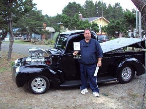 1941 Ford F-100 for sale in Hobart, IN