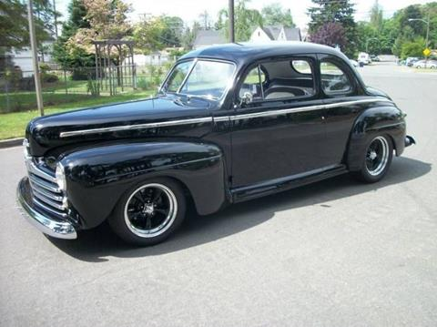 1948 Ford Super Deluxe for sale in Hobart, IN