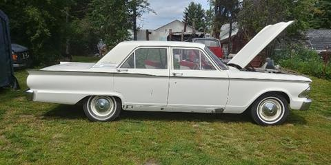 1962 Ford Fairlane for sale in Hobart, IN
