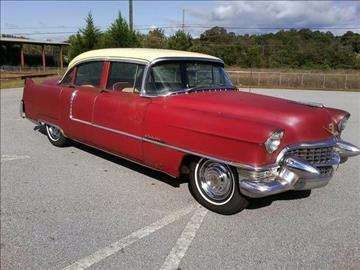 1955 Cadillac Biarritz