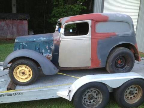1937 Austin Seven for sale at Haggle Me Classics in Hobart IN