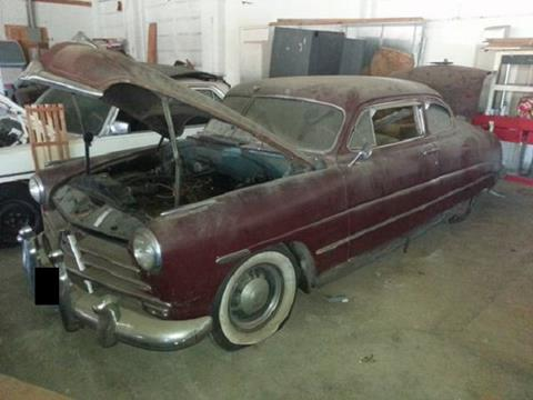 1950 Hudson Pacemaker for sale in Hobart, IN