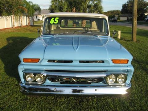 1965 GMC C/K 1500 Series for sale in Hobart, IN