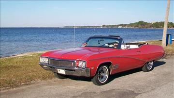 1968 Buick Skylark
