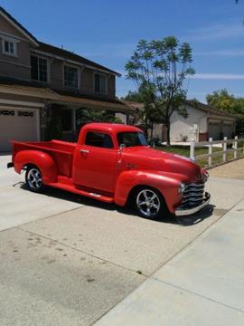1953 Chevrolet 3100 for sale in Hobart, IN